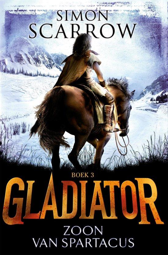 Gladiator - Zoon van Spartacus