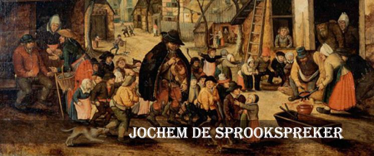 jochem-de-sprookspreker