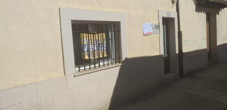 Casa en Chamberí