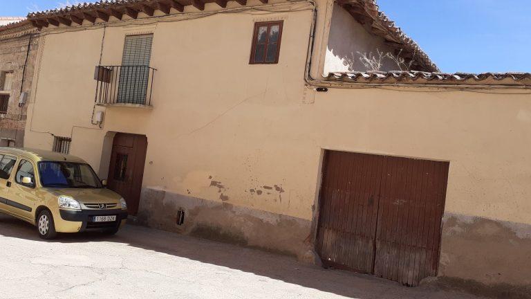 Solar en Costanilla de San Pedro (Toro)