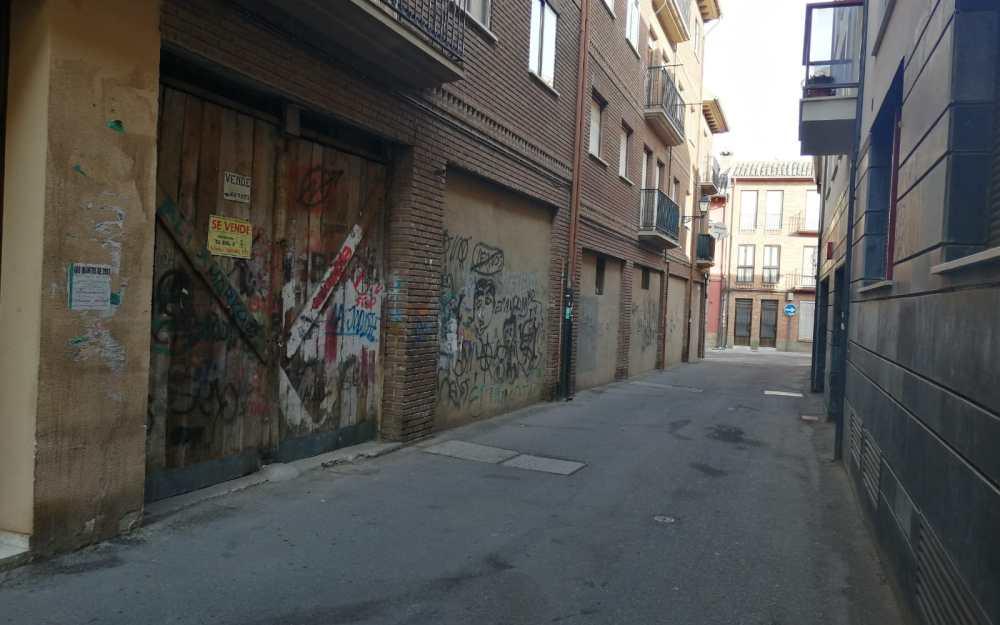 Local en Calle Cristo