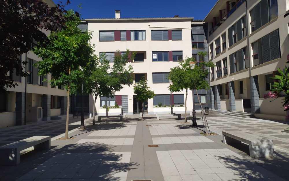 Plazas de garaje en Conde Duque de Olivares