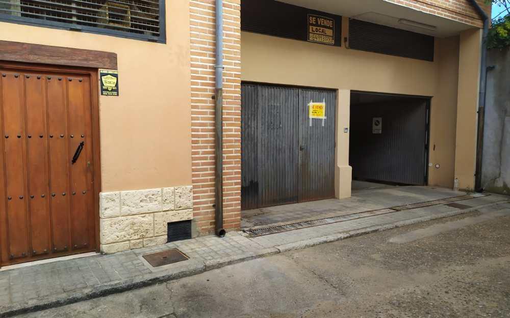 Local Calle Cantar del Arriero