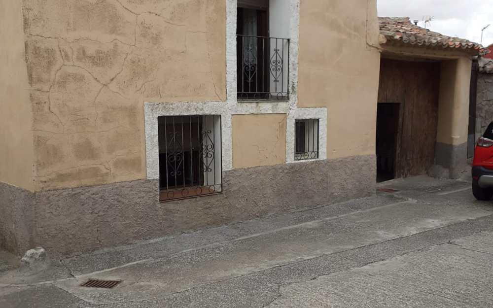 Casa en Calle La Pasión (Benafarces)