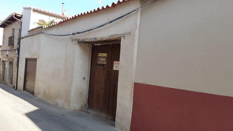 Casa en Calle Pajarinas