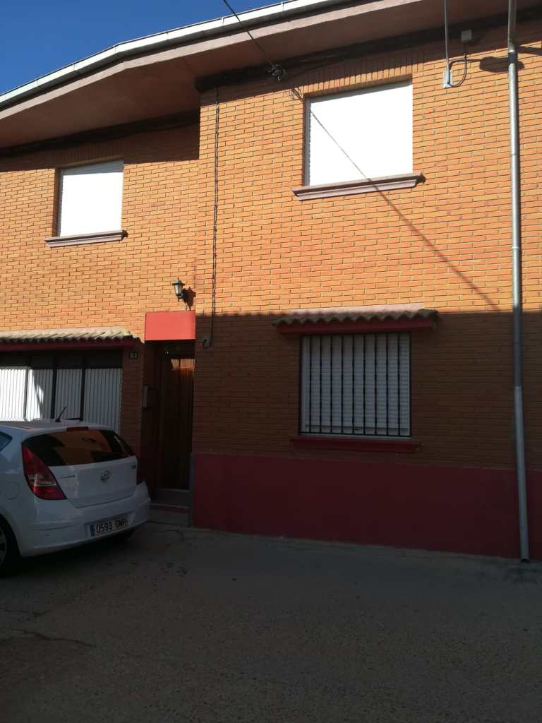 Casa en Calle Labradores de Boveda de Toro