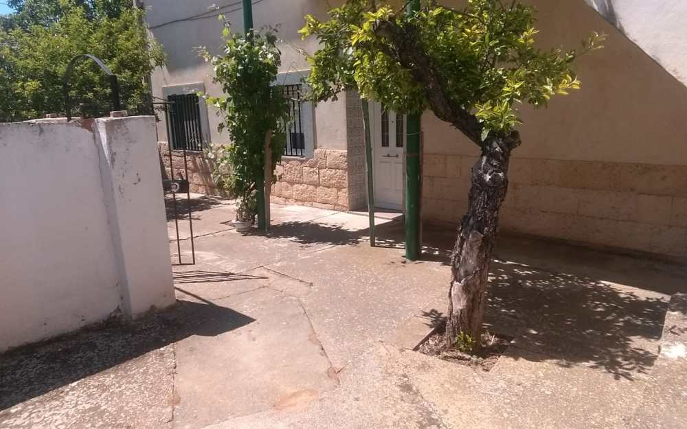 Casa en Calle Barrio Nuevo  Vezdemarban