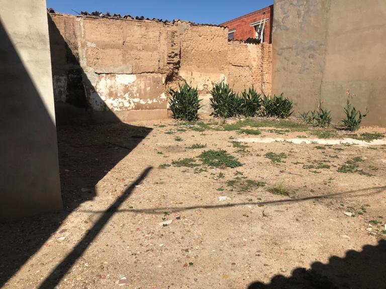 Solar en Villafranca