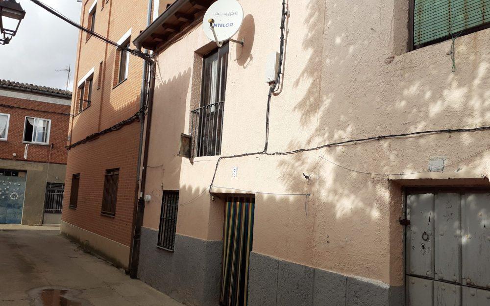 Casa en Calle Prision Toro.