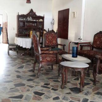 Vendo Casa 7 Habitaciones en Lleras, Cúcuta Cod 1721