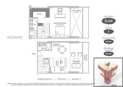 Proyecto Apartamentos Nuevos Santa Marta, Magdalena