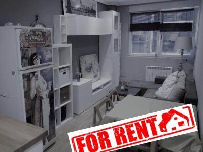 Anuncio alquiler temporal - Inmobiliaria Santutxu