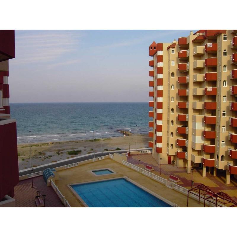 Alquila los apartamentos las palmeras 3000 en (localidad) y no pagues todo hasta tu llegada. Apartamentos Palmeras Alquiler en La Manga del Mar Menor ...