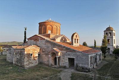 Biserica Ortodoxă Albaneză - Wikipedia