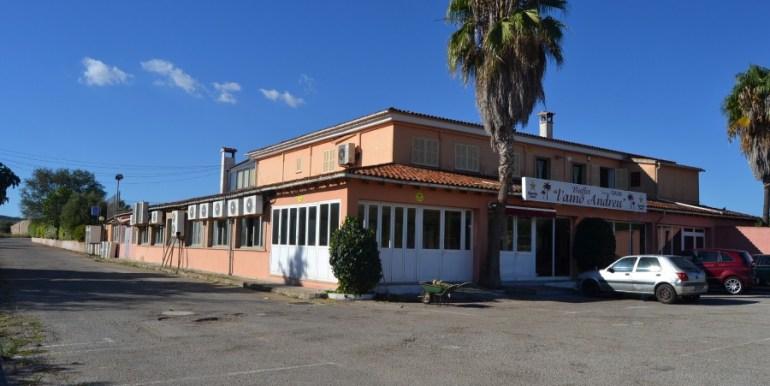 Restaurante Algaida 006