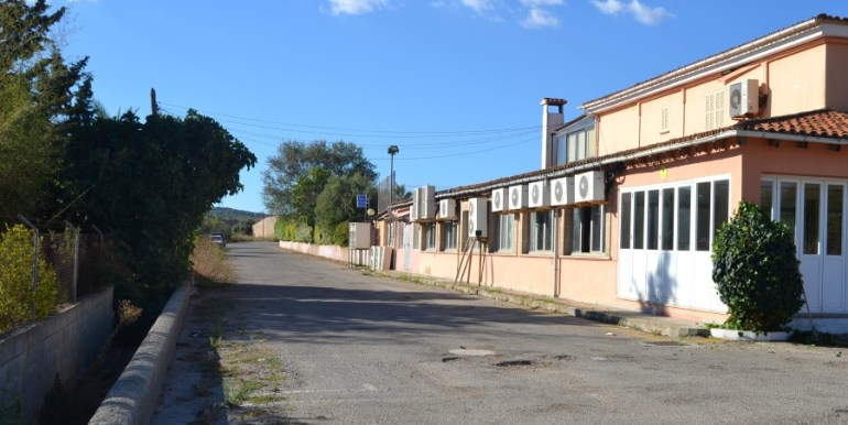 Restaurante Algaida 007