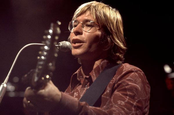 John Denver, Composer of Two State Songs - In Mozart's ...
