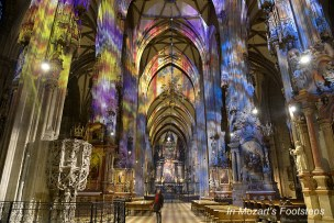 Image result for vienna cathedral