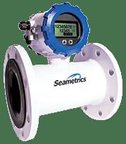 seametrics mag-meter