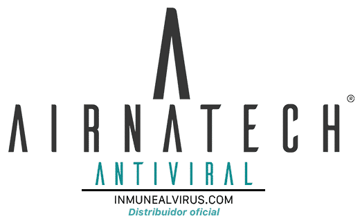 Airnatech distribuidor oficial