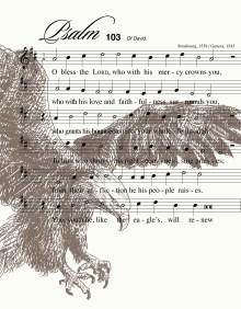 Eagle-Ps103-PsBook