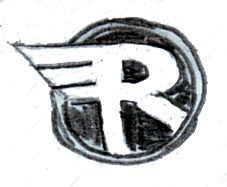 The Rocket's Logo