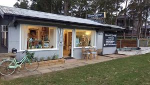 Homewares and Gift Store Coastal Garage Vintage