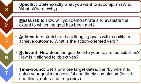 Writing Your Terminology Project Goals - In My Own Terms