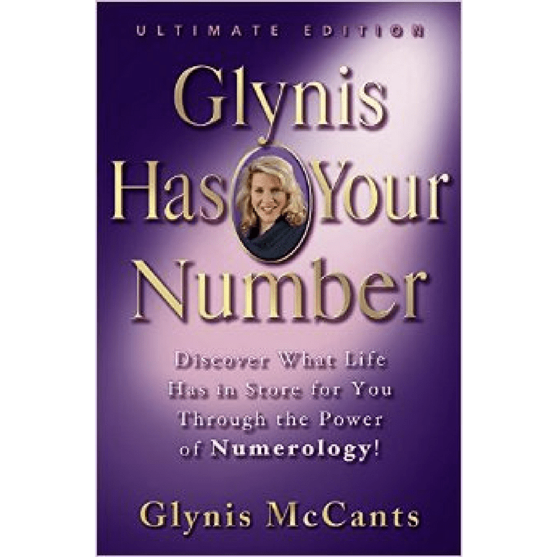 Glynnis Has your Number