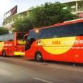 No Frills Excursions Bus
