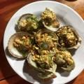 Ham Ninh oysters
