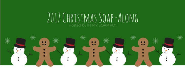2017 Christmas Soap-Along