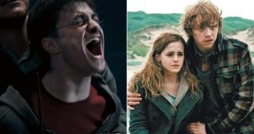 盤點《哈利波特》電影中,最令人難過的「 5 場哭戲 」!  - 我們用電影寫日記