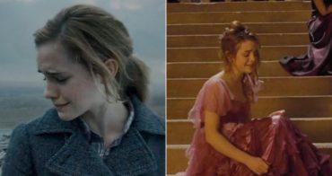 這就是愛情啊!盤點那些年妙麗為了榮恩「流的 5 次眼淚」... —《哈利波特》—我們用電影寫日記