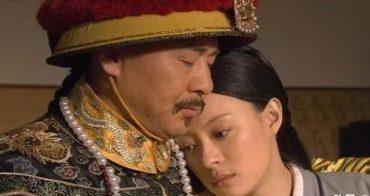 「皇上是什麼時候愛上甄嬛的?」一切的秘密就藏在甘露寺!— 我們用電影寫日記