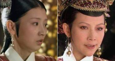 《甄嬛傳》沈眉莊懷孕了 2 次,為什麼皇后都沒有對她下手? - 我們用電影寫日記