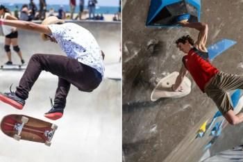 「滑板、衝浪、攀岩」當極限運動進入奧運會,竟是花了20年的成果?- 我們用電影寫日記