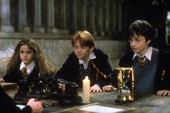 《哈利波特》即將重啟?丹尼爾坦言,如果讓他演「這 2 個角色」就參與演出! - 我們用電影寫日記