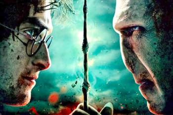 「撇開《哈利波特》主角光環,你比較喜歡哈利還是佛地魔?」網友揪出他們的共同點! - 我們用電影寫日記