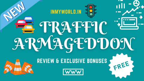 Traffic Armageddon Review – 5X Your Traffic Now!