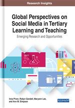 book on social media in education