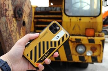 [開箱]Bitplay 的Iphone11 pro 保護殼及Airpods Pro 保護套,SNAP Case 可換背蓋系列,重工業冒險風格帶出去超吸睛。