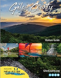 Giles Visitors Guide