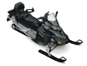 Maine Snowmobile Rentals