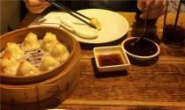 Obiad w Chinatown