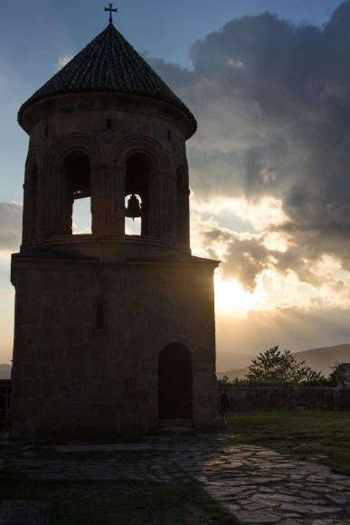 Klasztor Gelati