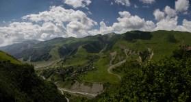 Kaukaz Wysoki