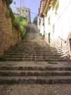 Jeszcze większe ilości schodów na raz