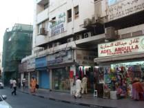 Stary Dubaj
