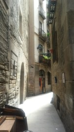 Klimatyczne stare miasto